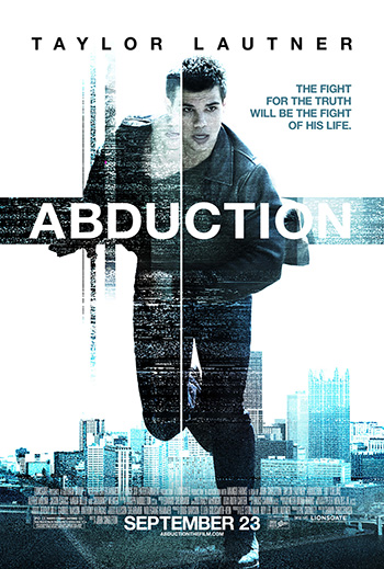 Watch Abduction Online