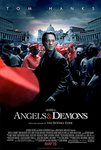 Watch Angels & Demons ...