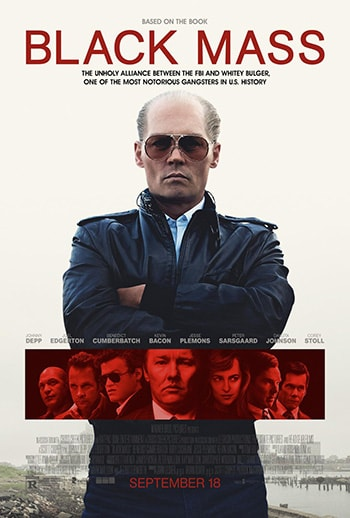 Watch Black Mass Online