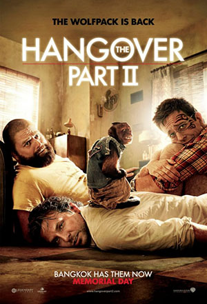 Watch The Hangover Part II ...