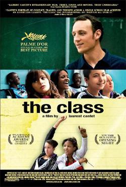 Watch The Class (Entre Les ...