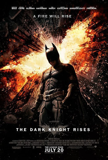 Watch The Dark Knight Rises Online