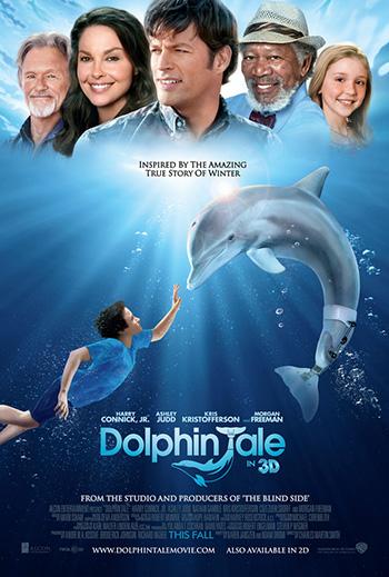Watch Dolphin Tale Online