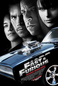 Watch Fast & Furious ...