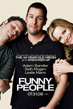 Watch Funny People Online Free