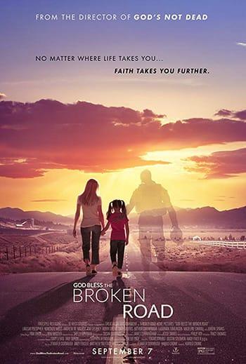 Watch God Bless The Broken ...