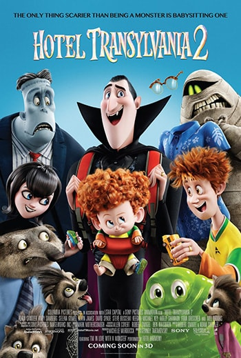 Watch Hotel Transylvania 2 ...