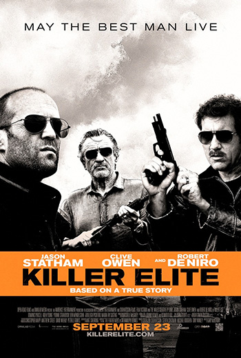 Watch Killer Elite Online