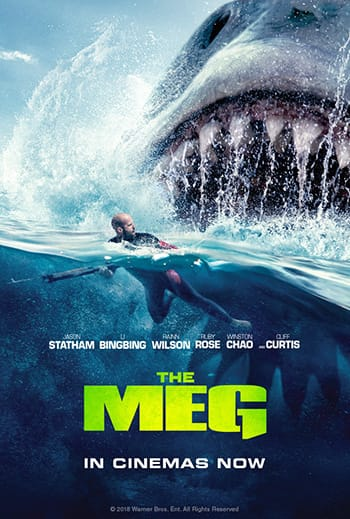Watch The Meg Online