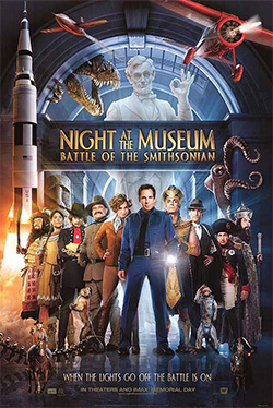 Watch Night at the Museum: ...