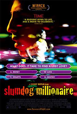 Watch Slumdog Millionaire ...