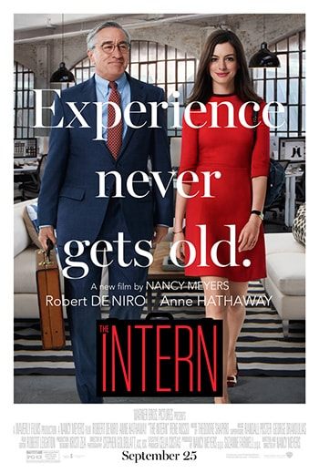 Watch The Intern Online