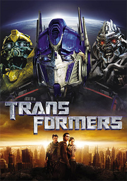 Watch Transformers Online Free