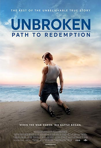 Watch Unbroken: Path to ...