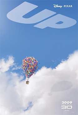 Watch Disney Pixar's Up ...