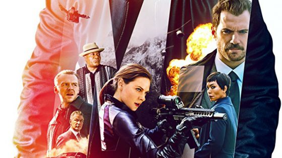 Watch Mission Impossible: ...